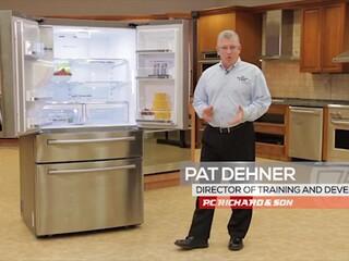 Refrigerators: Crisper Drawers