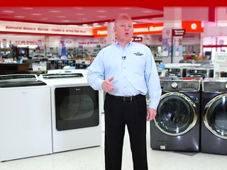 Washers and Dryers: Types and Configurations