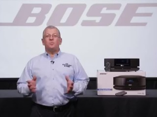 What is the Bose Wave SoundTouch?