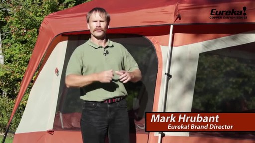 sc 1 st  Eastern Mountain Sports & EUREKA Copper Canyon 6-12 Person Tent » Eastern Mountain Sports